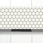 Zambala-keuken-achterwand-Hexagon-tegels