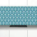 Keuken-achterwand-kubus-3D-effect_Zambala