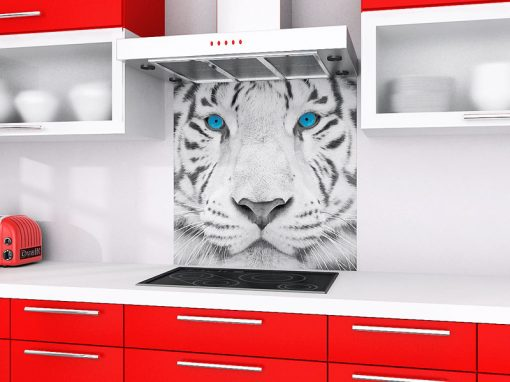 Zambala spatwand – tijger